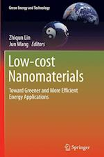 Low-Cost Nanomaterials (Green Energy and Technology)