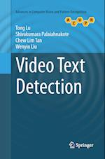 Video Text Detection (Advances in Computer Vision and Pattern Recognition)