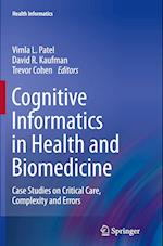 Cognitive Informatics in Health and Biomedicine (HEALTH INFORMATICS)