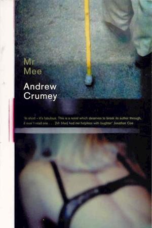 Mr Mee af Andrew Crumey