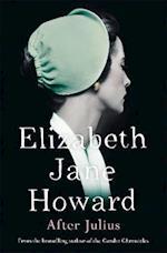 After Julius af Elizabeth Jane Howard