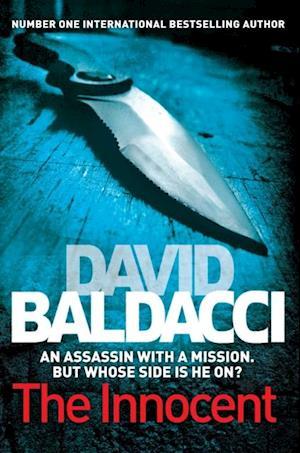 Innocent af David Baldacci