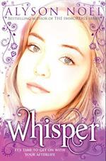 Riley Bloom Novel: Whisper
