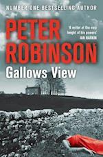 Gallows View af Peter Robinson