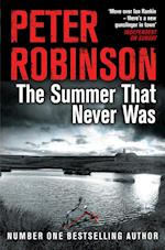 The Summer That Never Was (The Inspector Banks series, nr. 13)