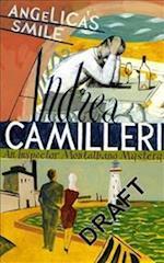 Angelica's Smile af Andrea Camilleri