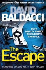 Escape af David Baldacci