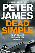 Dead Simple (Roy Grace, nr. 1)