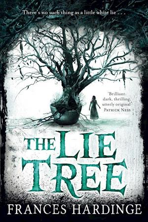 The Lie Tree af Frances Hardinge