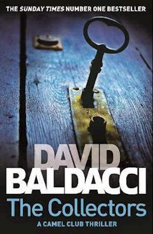The Collectors af David Baldacci