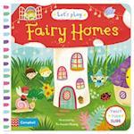 Let's Play Fairy Homes af Yu-Hsuan Huang