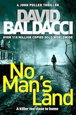 No Man's Land af David Baldacci