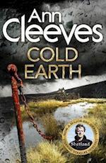 Cold Earth (Shetland, nr. 7)