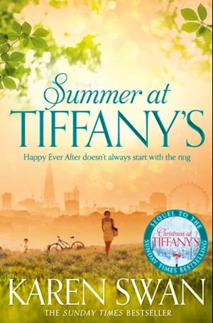 Summer at Tiffany's af Karen Swan