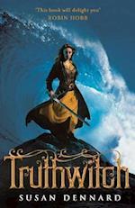 Truthwitch af Susan Dennard