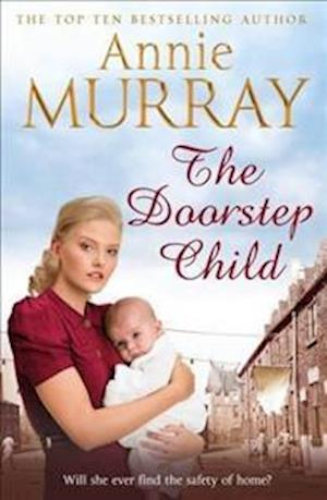 Bog, hardback The Doorstep Child af Annie Murray