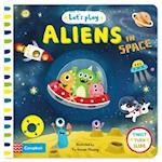 Let's Play Aliens in Space af Yu-Hsuan Huang