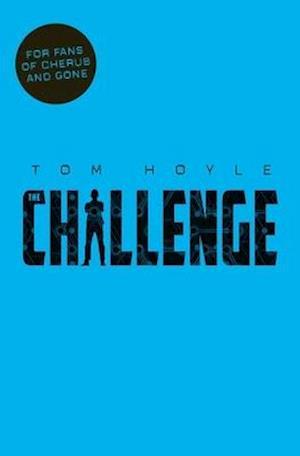 Bog, paperback The Challenge af Tom Hoyle