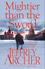 Mightier Than the Sword (The Clifton Chronicles, nr. 5)