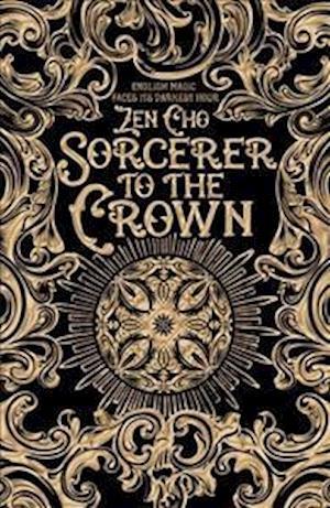 Sorcerer to the Crown af Zen Cho