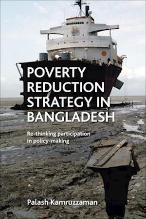 Poverty Reduction Strategy in Bangladesh af Palash Kamruzzaman