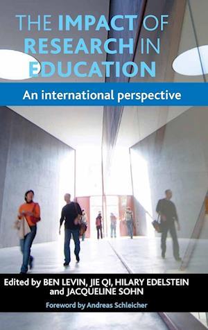 Edelstein, Hilary af Ben Levin