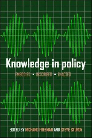 Knowledge in policy