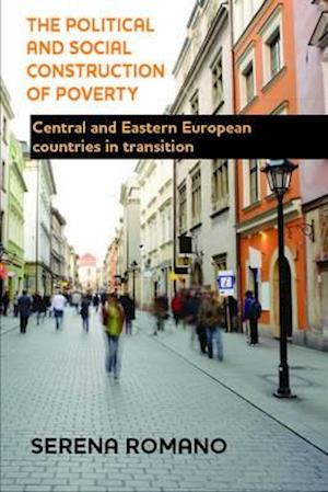 political and social construction of poverty af Serena Romano