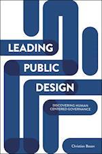 Leading Public Design