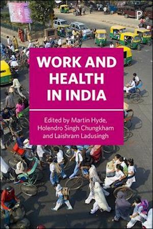 Bog, hardback Work and Health in India