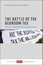 The Battle of the Bedroom Tax