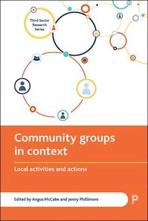 Bog, hardback Community Groups in Context