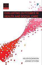 Evaluating Outcomes in Health and Social Care (Better Partnership Working)