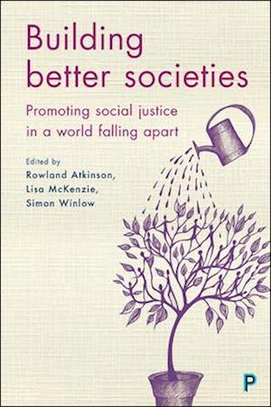 Bog, hardback Building Better Societies