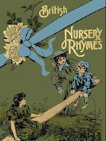 75 British Nursery Rhymes (And A Collection Of Old Jingles) With Pianoforte Accompaniment af Alfred Moffat