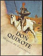 Don Quixote af Miguel De Cervantes