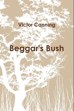 Bog, paperback Beggar's Bush (PB) af Victor Canning