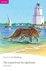 Easystart: The Leopard and the Lighthouse (Pearson English Graded Readers)