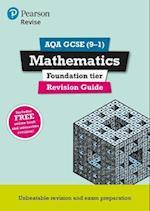 REVISE AQA GCSE Mathematics Foundation Revision Guide (REVISE AQA GCSE Maths 2015)