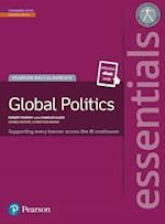 Essentials: Global Politics Student Edition Text Plus Etext