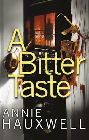 Bitter Taste af Annie Hauxwell
