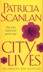 City Lives af Patricia Scanlan