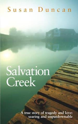 Salvation Creek af Susan Duncan