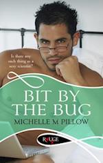 Bit by the Bug: A Rouge Erotic Romance af Michelle M. Pillow