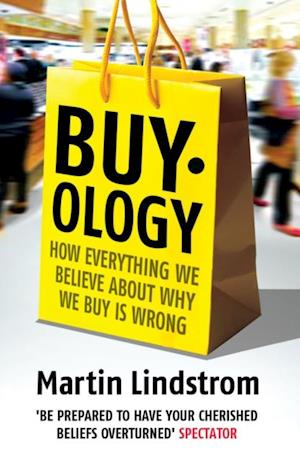 Buyology af Martin Lindstrom