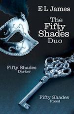 Fifty Shades Duo: Fifty Shades Darker / Fifty Shades Freed