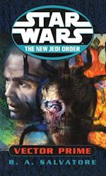 Star Wars: The New Jedi Order - Vector Prime af R.A. Salvatore