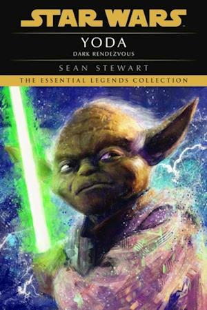 Star Wars: Dark Rendezvous af Sean Stewart