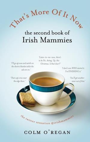 That's More Of It Now af Colm O'Regan