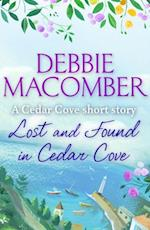 Lost and Found in Cedar Cove af Debbie Macomber